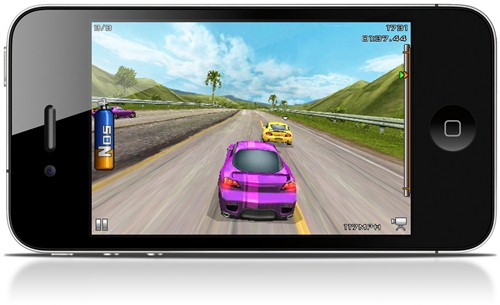 Fast & Furious The Game Test Drive - Imagem 3 do software