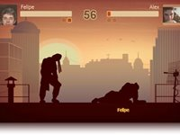 Imagem 5 do Shadow Fight