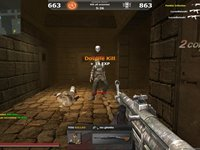 Karma Online: Prisioners of the Dead