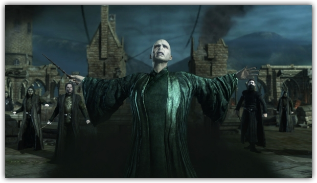 Video harry potter and the deathly hallows