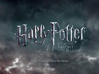 Imagem 5 do Harry Potter and the Deathly Hallows - Part 2