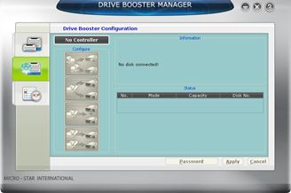 drive booster free