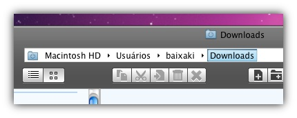 Magican File - Imagem 2 do software