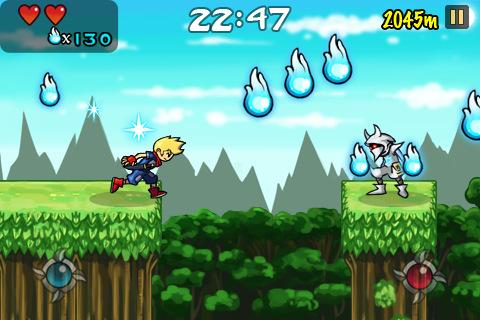 Mask Of Ninja : Run - Imagem 1 do software