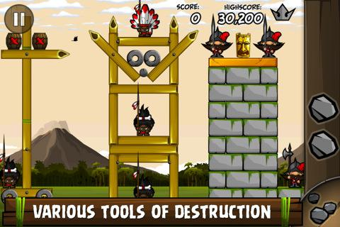 Siege Hero - Imagem 2 do software
