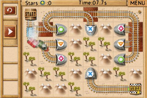 Rail Maze - Imagem 2 do software
