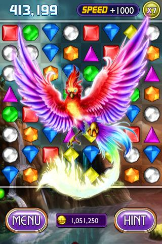 Bejeweled 2 + Blitz - Imagem 1 do software