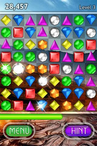 Bejeweled 2 + Blitz - Imagem 4 do software