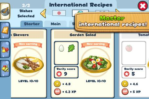 Restaurant City: Gourmet Edition - Imagem 2 do software