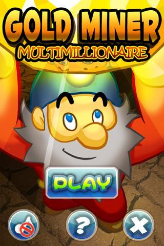 GoldMiner Multimillionaire - Imagem 1 do software