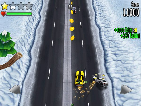 Reckless Getaway - Imagem 2 do software