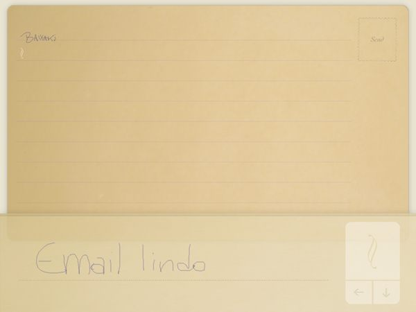 Handwritten - Imagem 1 do software