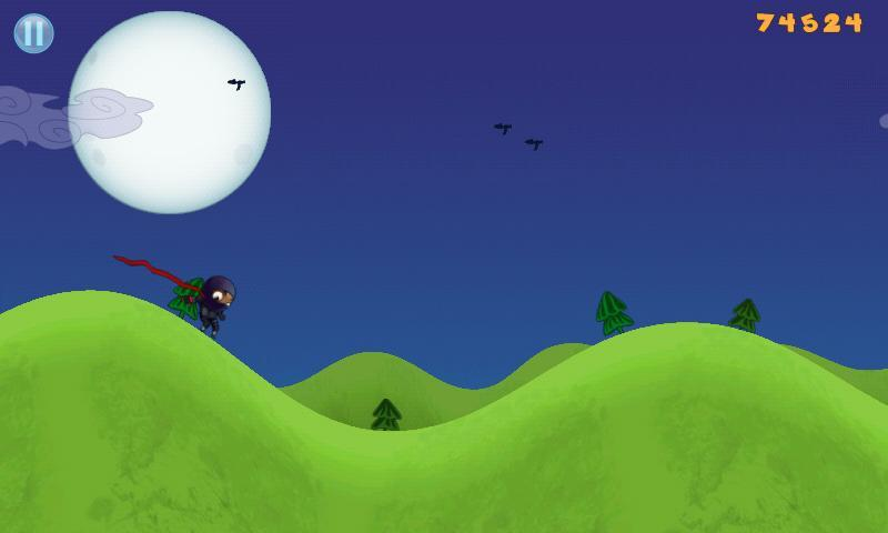 Moon Chaser - Imagem 2 do software