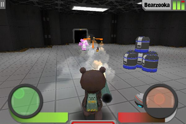 Battle Bears -1 Free - Imagem 1 do software