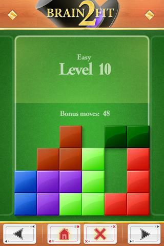 Brain Fit 2 - Imagem 1 do software