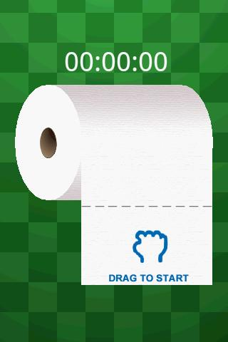 Drag Toilet Paper - Imagem 1 do software