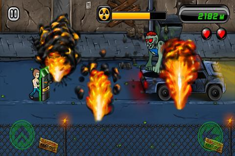 Zombie City 2 (Boss) - Imagem 1 do software