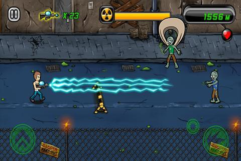 Zombie City 2 (Boss) - Imagem 2 do software