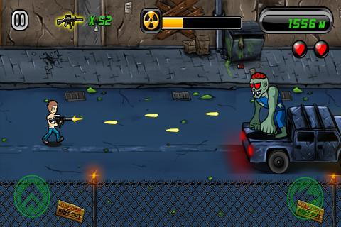 Zombie City 2 (Boss) - Imagem 3 do software