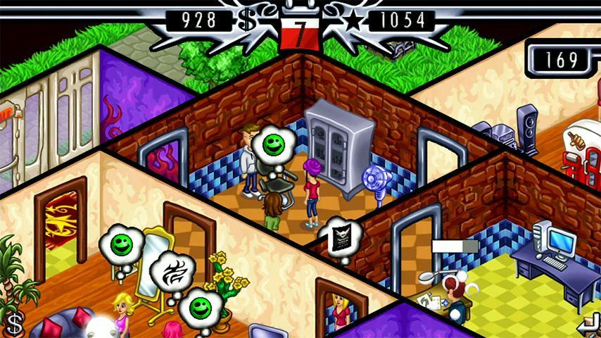 Tattoo Tycoon FREE - Imagem 1 do software