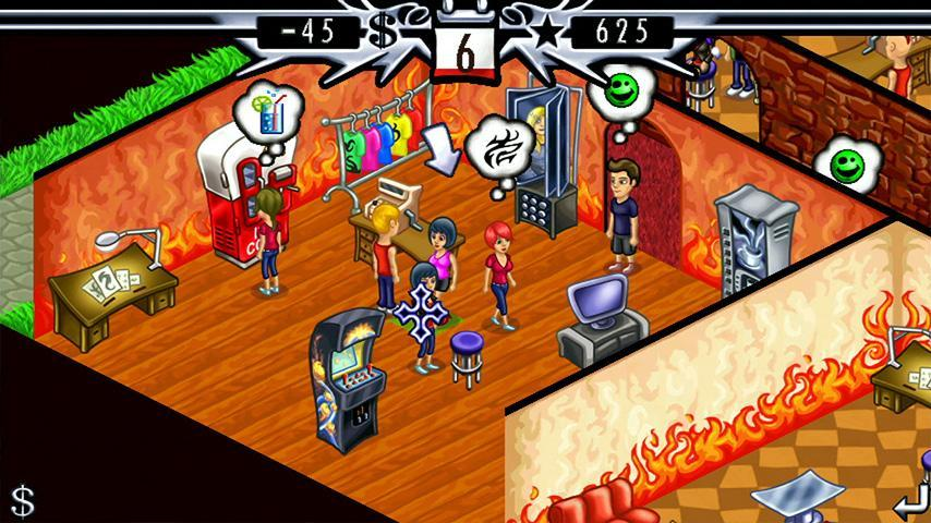 Tattoo Tycoon FREE - Imagem 2 do software