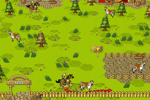 Crazy Ranch - Imagem 1 do software