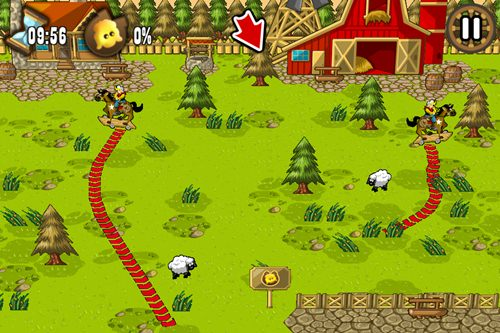 Crazy Ranch - Imagem 2 do software