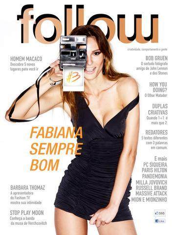 Revista Follow - Imagem 2 do software