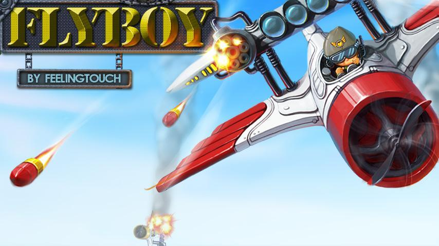 Fly Boy - Imagem 1 do software