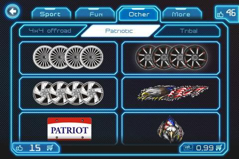 What`s Your Ride? - Imagem 2 do software