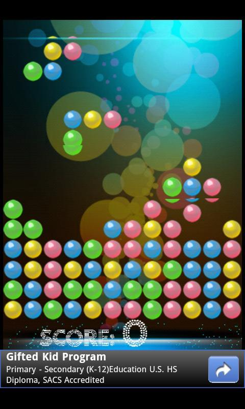 Bubbles - Imagem 2 do software