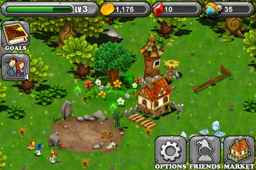 DragonVale - Imagem 2 do software