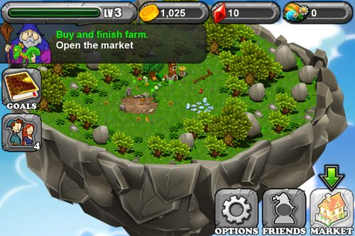 DragonVale - Imagem 3 do software