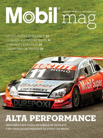 Mobil mag - Imagem 1 do software