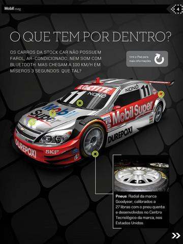 Mobil mag - Imagem 2 do software