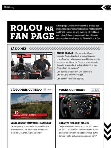 Mobil mag - Imagem 3 do software