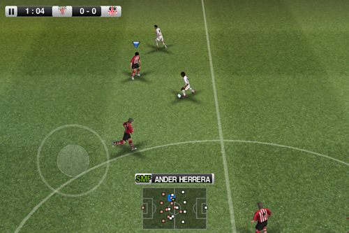 PES 2012 - Pro Evolution Soccer - Imagem 1 do software