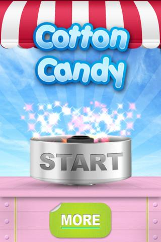 Cotton Candy! - Imagem 1 do software