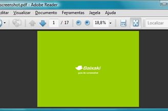 Adobe Acrobat Reader DC Download to Windows em Português Grátis