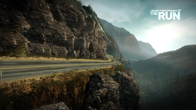 EA libera novo video e imagens de Need for Speed The Run