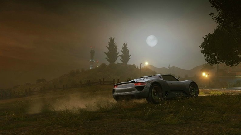 Criterion libera imagens do modo multiplayer de Need for Speed: Most Wanted [galeria]