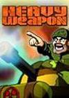 Heavy Weapon: Atomic Tank