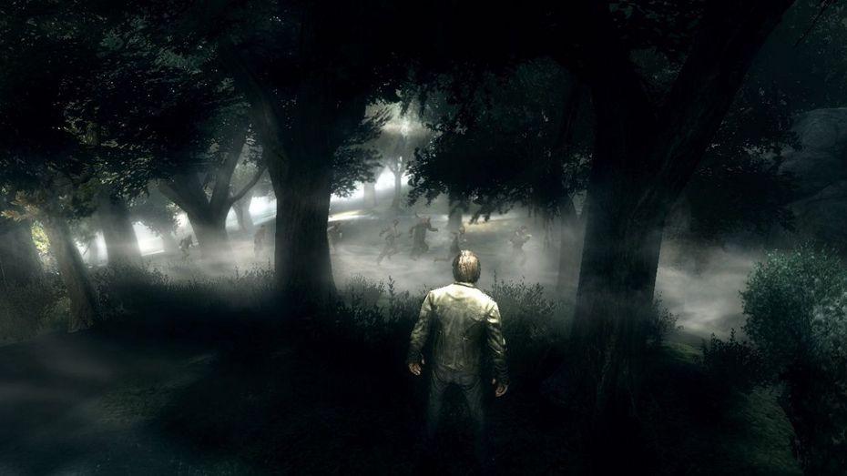alone in the dark 360