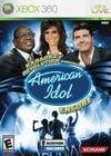 Karaoke Revolution: American Idol