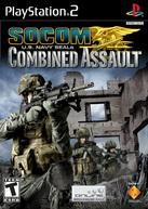 SOCOM U.S. Navy Seals: Combined Assault
