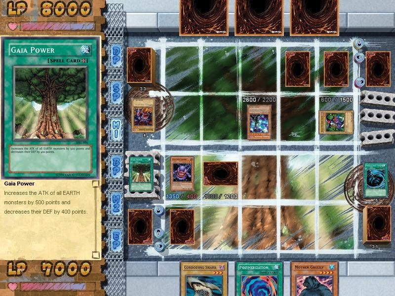 PC PASSION POWER BAIXAR YU-GI-OH OF JOEY THE CHAOS COMPLETO