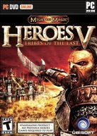 Heroes of the Might and Magic V: Tribes of the East