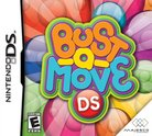 Bust-a-Move DS