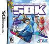 SBK Snowboard Kids DS