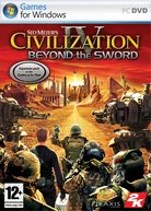 Sid Meier's Civilization IV - Beyond the Sword